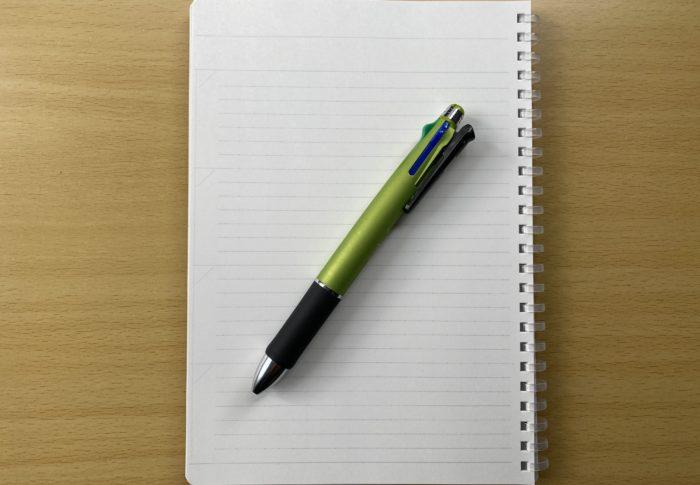 ペン習字で身についた自信と気遣い。
