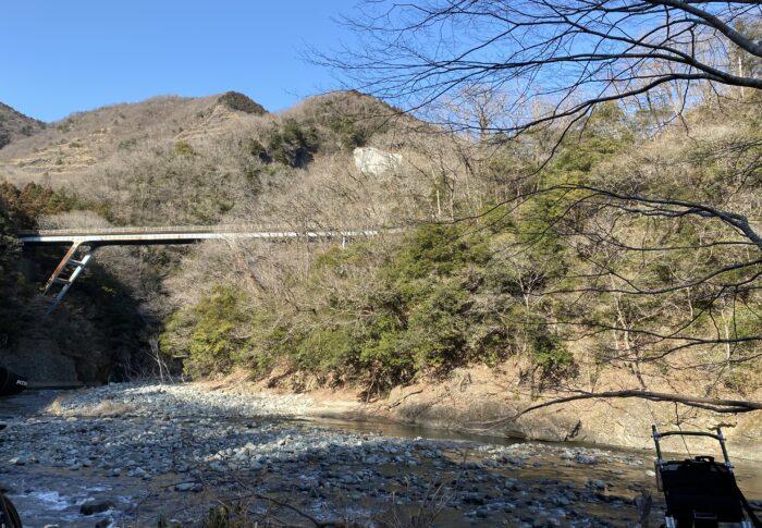 ツーリングキャンプ〜2月27・28日神奈川県〜