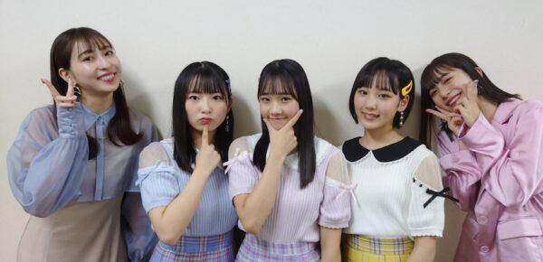 Juice=Juice新メンバー 有澤一華・入江里咲・江端妃咲FCイベント2021